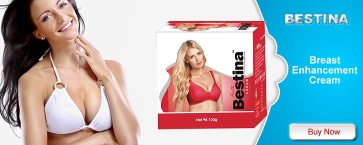 Buy Bestina Breast Enhancement Cream