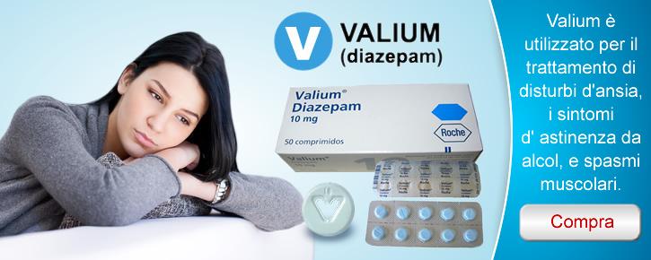 Compra Valium Diazepam