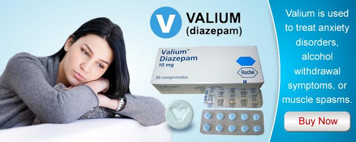 Buy Valium Diazepam