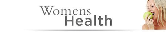 Frauen gesundheit
