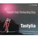 Tadalafil Tastylia strisce 20mg