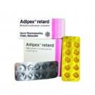Adipex Retard (Fentermina) Original 15mg