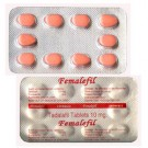 Cialis per donne 10 mg - Femalefil
