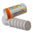 Kamagra Effervescente 100mg (Viagra Solubile)