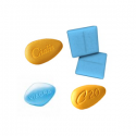 Viagra/Tadalafil Expert Packung