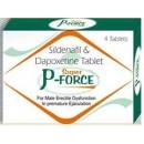 Super P-force (Generische Priligy)