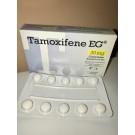 Nolvadex Generische (Tamoxifen) 20mg