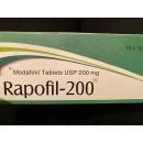 Провигил Модафинил 200  мг