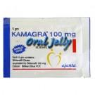 Камагра Гель  Kamagra (oral jelly)